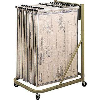 Safco Steel Mobile Stand