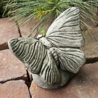 Butterfly Statue by Campania International, Inc