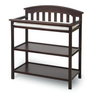 Child Craft Stanford 4 in 1 Convertible 2 Piece Crib Set