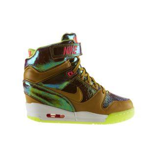 Nike Air Revolution Sky Hi Premium Womens Shoe.