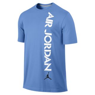 Jordan AJ Stencil Mens T Shirt.