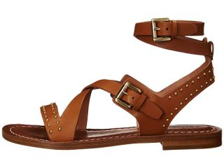 Sigerson Morrison Ainsley Brown Leather