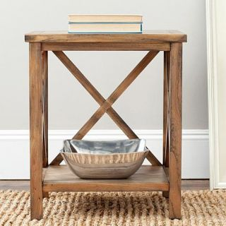 Safavieh Candence End Table   8081841