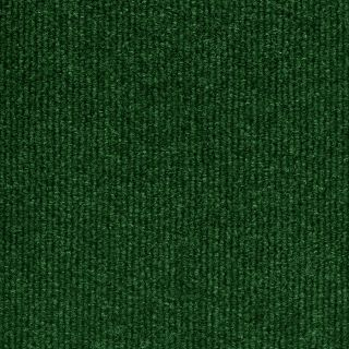Select Elements 10 Pack 18 in x 18 in Heather Green Indoor/Outdoor Needlebond Peel and Stick Carpet Tile