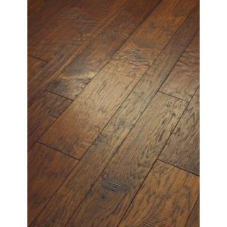 Shaw Drury Lane Caramel 3/8 in. Thick x Varying Width and Length Engineered Hardwood Flooring (29.10 sq. ft. / case) DH78100515