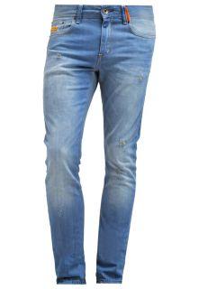 Superdry CORPORAL SLIM   Slim fit jeans   bonneville vintage