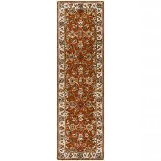 Artistic Weavers Middleton Red Charlotte Area Rug