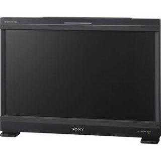 Sony BVM E250 Trimaster EL OLED Master Monitor BVM E250