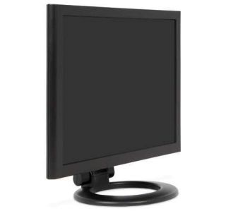 Eversun SH17 CCTV LCD Monitor   17 LCD Display, 1280x1024, 700:1 Ratio, BNC In/Out, PC Audio In/Out, HDMI, VGA