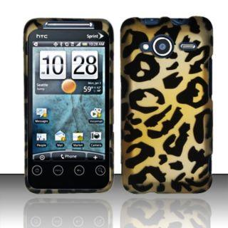 INSTEN Design Pattern Dust Proof Rubberized Hard Plastic Phone Case