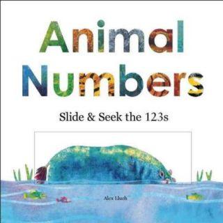 Animal Numbers: Slide & Seek the 123s