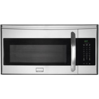 Gallery Series 1.5 Cu. Ft. 900W Over the Range Microwave by Frigidaire