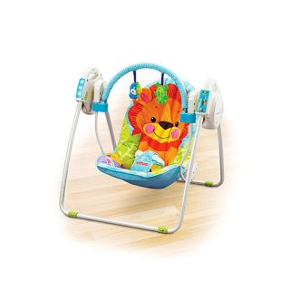 Fisher Price   Precious Planet Take Along Swing