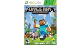 Minecraft: Xbox 360 Edition   Xbox 360