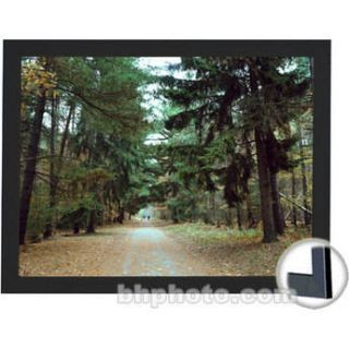 Draper 253334 Onyx Fixed Frame Projection Screen 253334