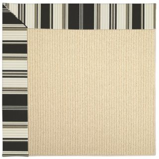 Capel Rugs Zoe Machine Tufted Onyx Area Rug