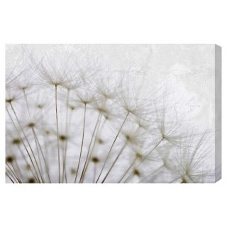Blakely Home Blow Away Canvas Art