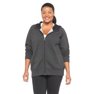 C9 by Champion® Plus Size Fleece Hoodie