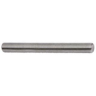 RVL100070 Threaded Rod, 304 SS, 1 14x6 ft