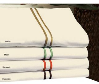 Hotel Collection Cotton Sateen 1000 Thread Count Sheet Set