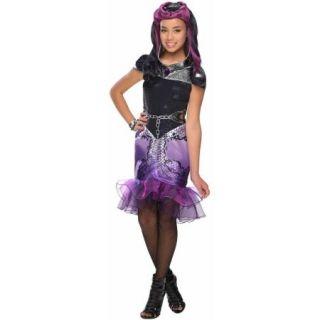 Ever After High Raven Queen Girls' Child Halloween Costume
