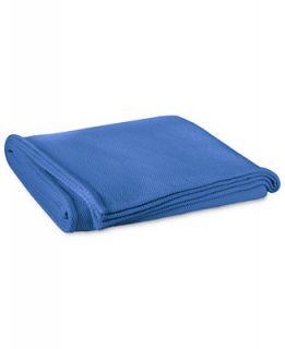 Ralph Lauren Palmer Full/Queen Bed Blanket   Bedding Collections   Bed