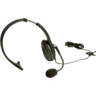 Listen Technologies LA 262 Over the Head Microphone LA 262