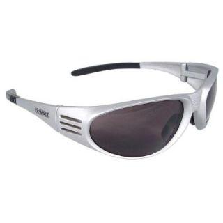 DEWALT Safety Glasses Ventilator with Smoke Lens DPG56 2C