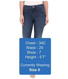 Nydj Samantha Slim Jeans In Cleveland, Clothing