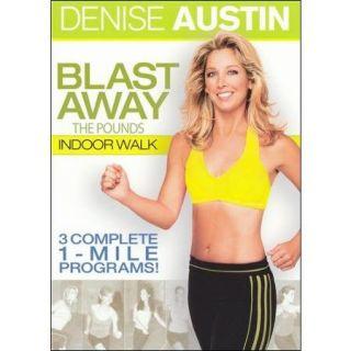 Denise Austin: Blast Away The Pounds   Indoor Walk (Full Frame)