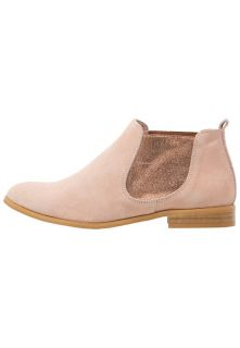 Zign Ankle boots   rose