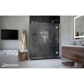 Dreamline E1230634 01 Unidoor X Chrome Shower Doors