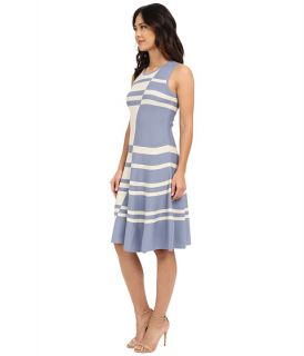 Nic Zoe Daydreamer Twirl Dress Multi
