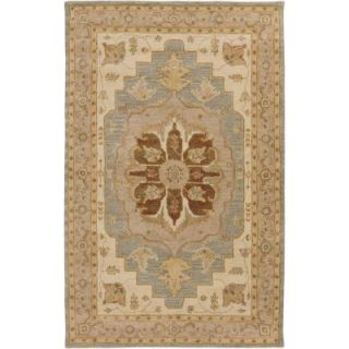 Artistic Weavers Middleton Mia Chocolate 9 ft. x 13 ft. Indoor Area Rug AWHR2055 913