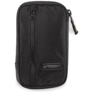 Timbuk2 Shagg Bag Accessory Case, Nylon, Medium, Black 880 4 2000