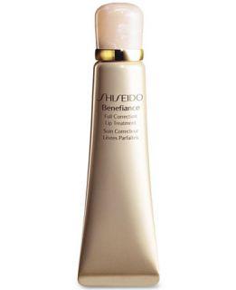 Shiseido Benefiance Full Correction Lip Treatment, 0.5 oz.   Shop All