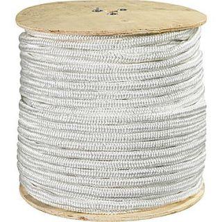 BOX 14500 lbs. Double Braided Nylon Rope, 600