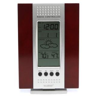 La Crosse Technology Wireless Weather Stations Thermometer / Digital
