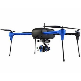 3D Robotics IRIS+ Multicopter 915 MHz