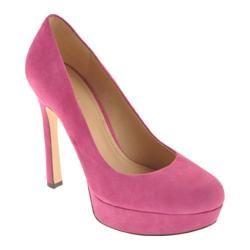 Womens Joan & David Quella Fuschia Suede  ™ Shopping