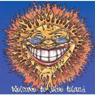 Welcome to Blue Island (Bonus Tracks)