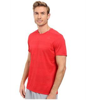 adidas Supernova Short Sleeve Tee Ray Red