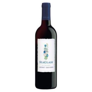 Sea Glass Cabernet Sauvignon Wine, 750 ml