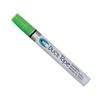 Marvy Uchida Light Green Broad Point Duct Tape Paint Marker 360 C11