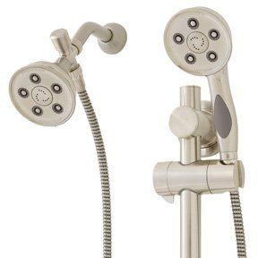 Speakman VS 123014 BN Brushed Nickel Shower Head