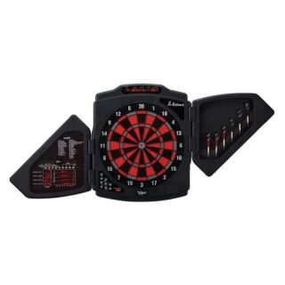 Viper X Treme Electronic Dart Board Complete Set