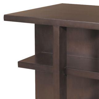 Samantha End Table by Allan Copley Designs