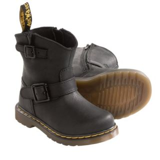 Dr. Martens Jiffy Boots (For Kids) 9082N 50