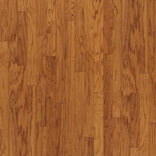 Bruce Wheat Oak 3/8 in. Thick x 3 in. Wide x Varying Length Engineered Hardwood Flooring (30 sq. ft. / case) AHS9900