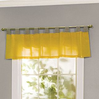 Trend Lab Hello Sunshine 56 Curtain Valance